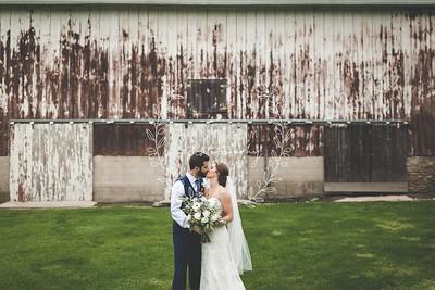 Sarah & Wes' Wedding
