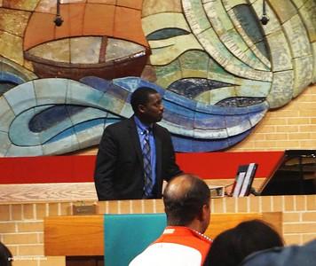 Bethany Baptist Jazz Vespers