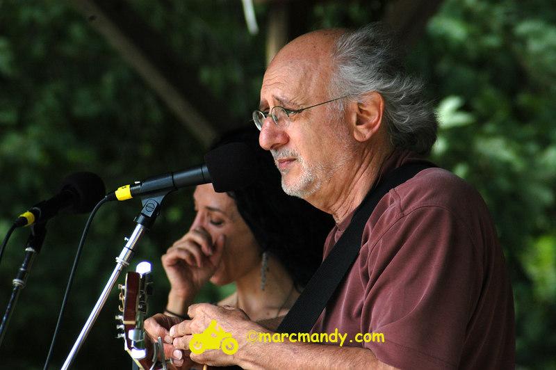 Phila Folk Fest- Sat 8-27 066 Bethany & Rufus & Yarrow.JPG