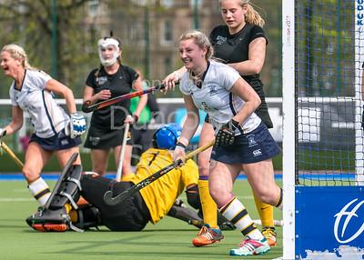 Scottish Plate Final - CALA Edinburgh v  Glasgow University