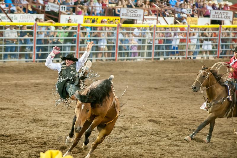 Dodge City Rodeo