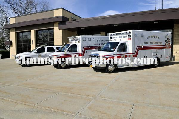 SEAFORD FD EMS