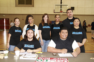 L.A. County Board of Supervisors Tournaments
