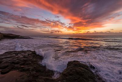 Sunset Cliffs  19OCT15