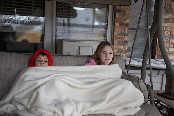 Christmas at Grandma's 2009