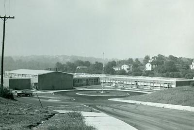 Carl B. Hutcherson School