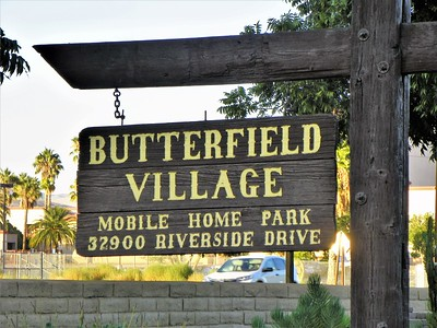 Butterfield Village