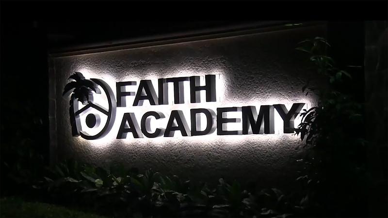 Faith is... (3min)