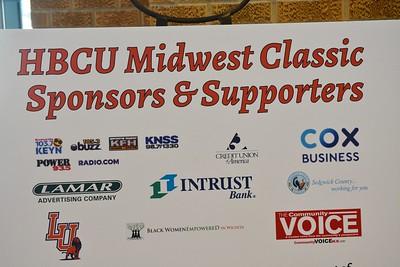 HBCU Midwest Classic Nov 3, 2019