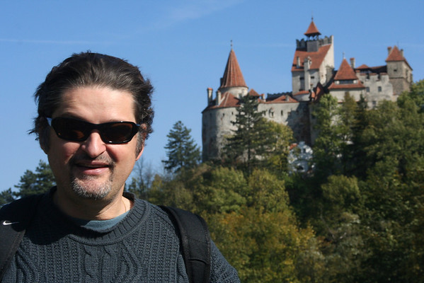Romania - Oct 08