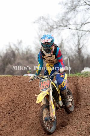 PBMX Race 5 85cc Senior & 85cc Junior