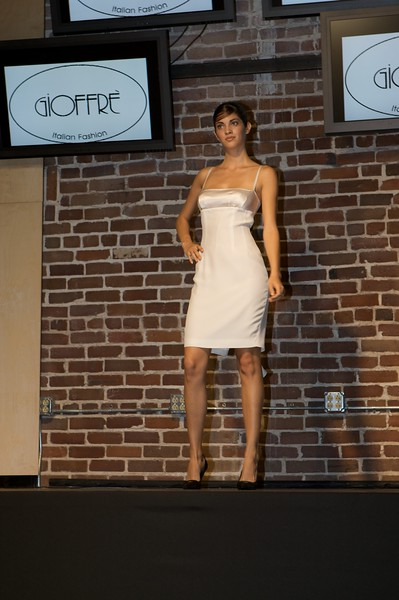 Sunscreen Opening & Gioffre Fashion Show 2008
