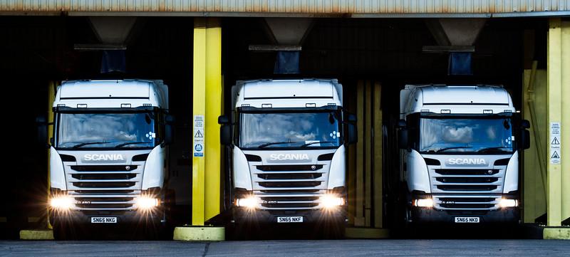 20150921 2Agriculture Trucks