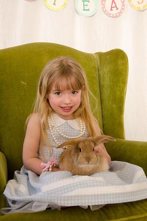 Siar Easter 2012
