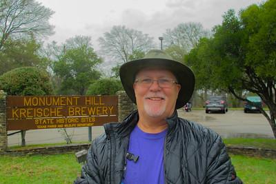 Monument Hill & Kreische Brewery