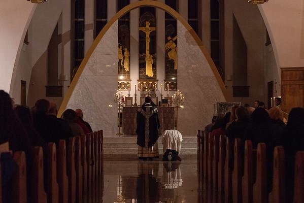 Requiem Mass - Photos for Social