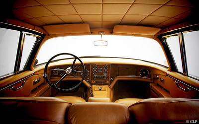 Retro Dashboards