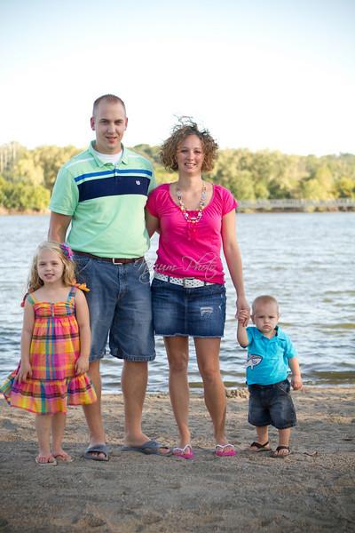 August 2010 - Martin Family