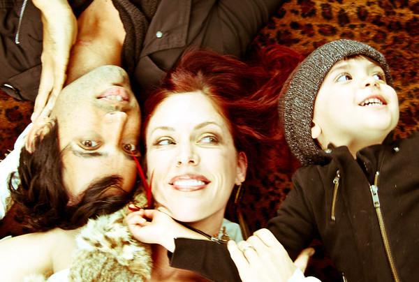 Nicole, Neil & Ravel Fall 2011