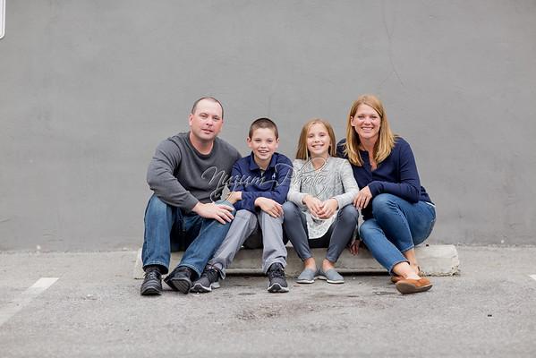 October 2016 - Ramsey Family