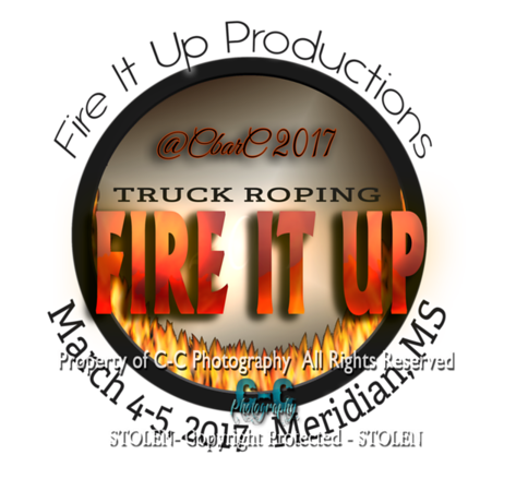 #7Fire It Up Production 2017 Meridian MS 4-4,5-2017
