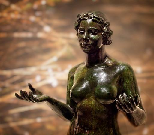 Frist Art Museum - Dorothea Lange Exhibit