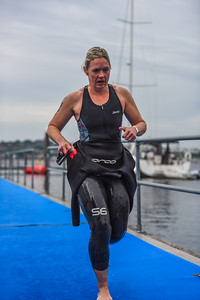 Cardiff Triathlon - Wave 5 Red Hats