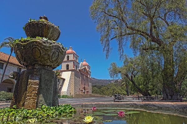 Santa Barbara - Ben