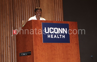 UConn Health - Closing Ceremony - May 17, 2017