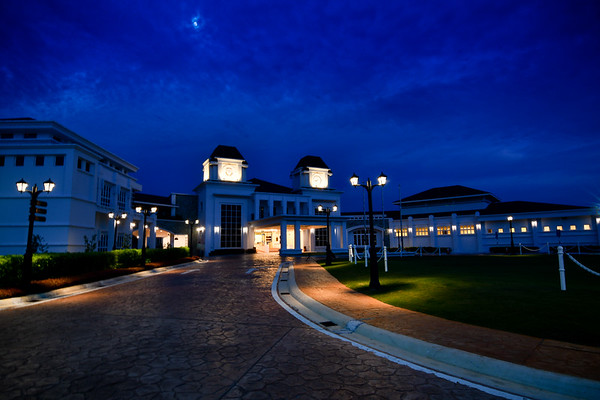 KOTA SERIEMAS GOLF & COUNTRY CLUB