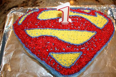 Dane's Birthday