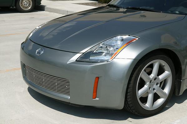 04 Nissan 350Z