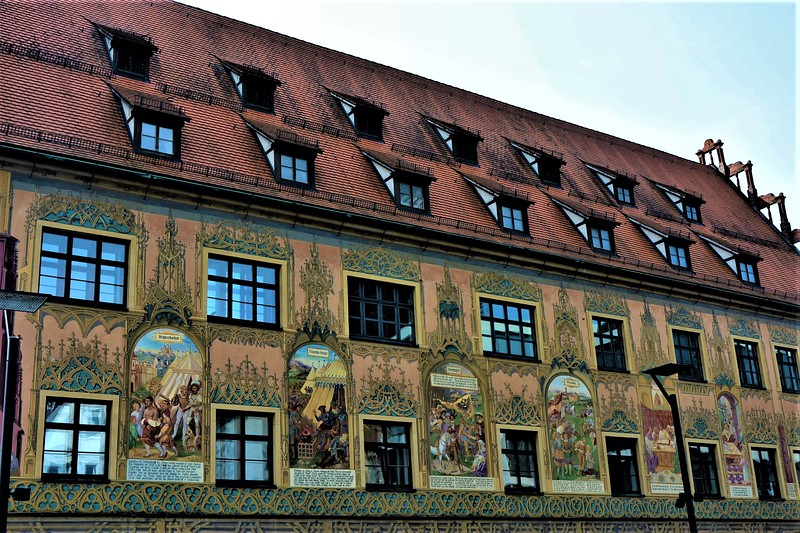 Ulm (#2)