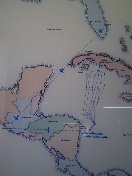 Bay of Pigs - ElizabethYerkes