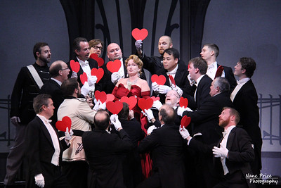 Edmonton Opera's The Merry Widow