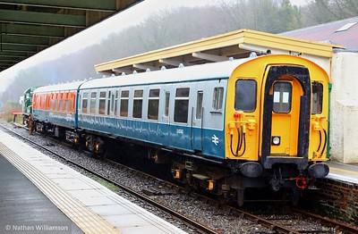 2015 - Dartmoor Railway
