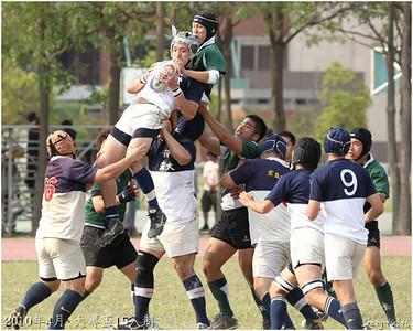 2010大專杯15s-乙組預賽-台灣大學vs海洋大學(NTU vs NTOU)