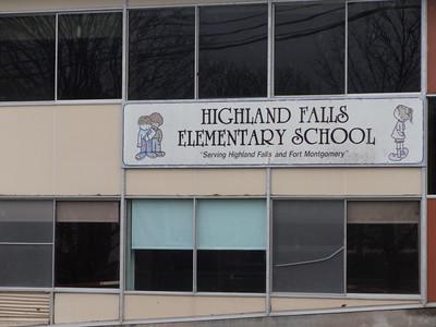Highland Falls Elementary School