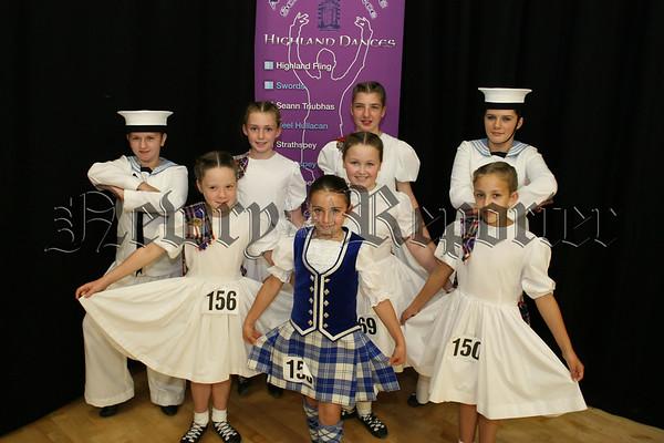 Heart of Down Ballinahinch Dance school, 07W37N66