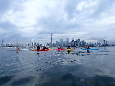 Toronto Island 2019