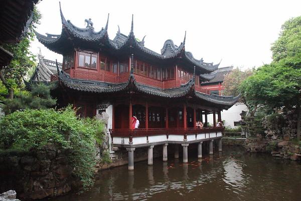 YuYuan Garden - Shanghai, China