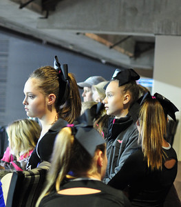 Kaneland Youth Competitive Cheer @ IRCA Cheerleading & Dance State Championship