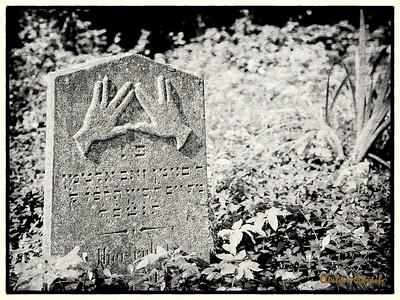 Židovský hřbitov Pořejov