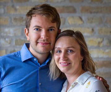 Övriga Porträtt / Bröllop