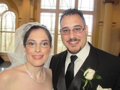 Jennifer and Keith