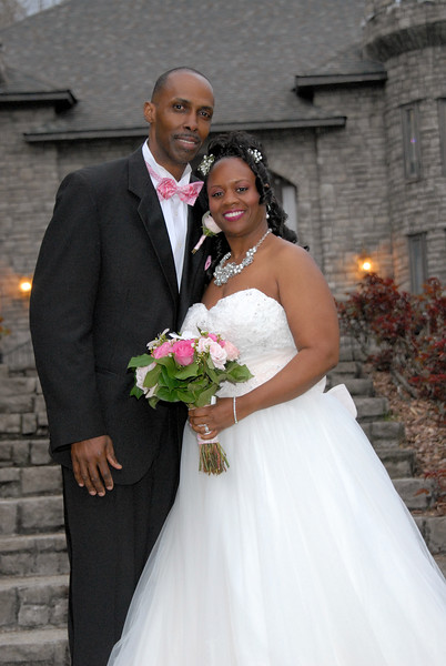 Mr. and Mrs. Stone