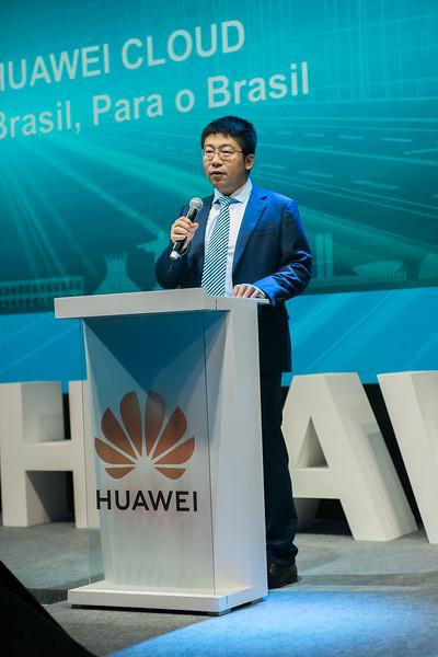 G2 - Huawei Cloud