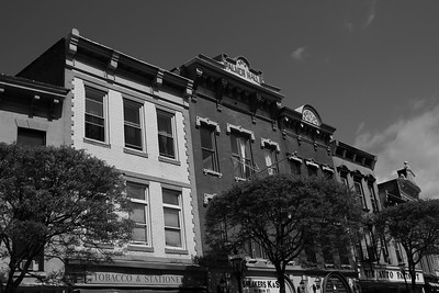 Ossining Main Street Cathy