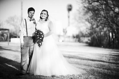 Kolbie and Kasady Wedding 3.10.18
