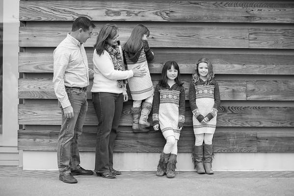 Johnson Family Avalon 2016